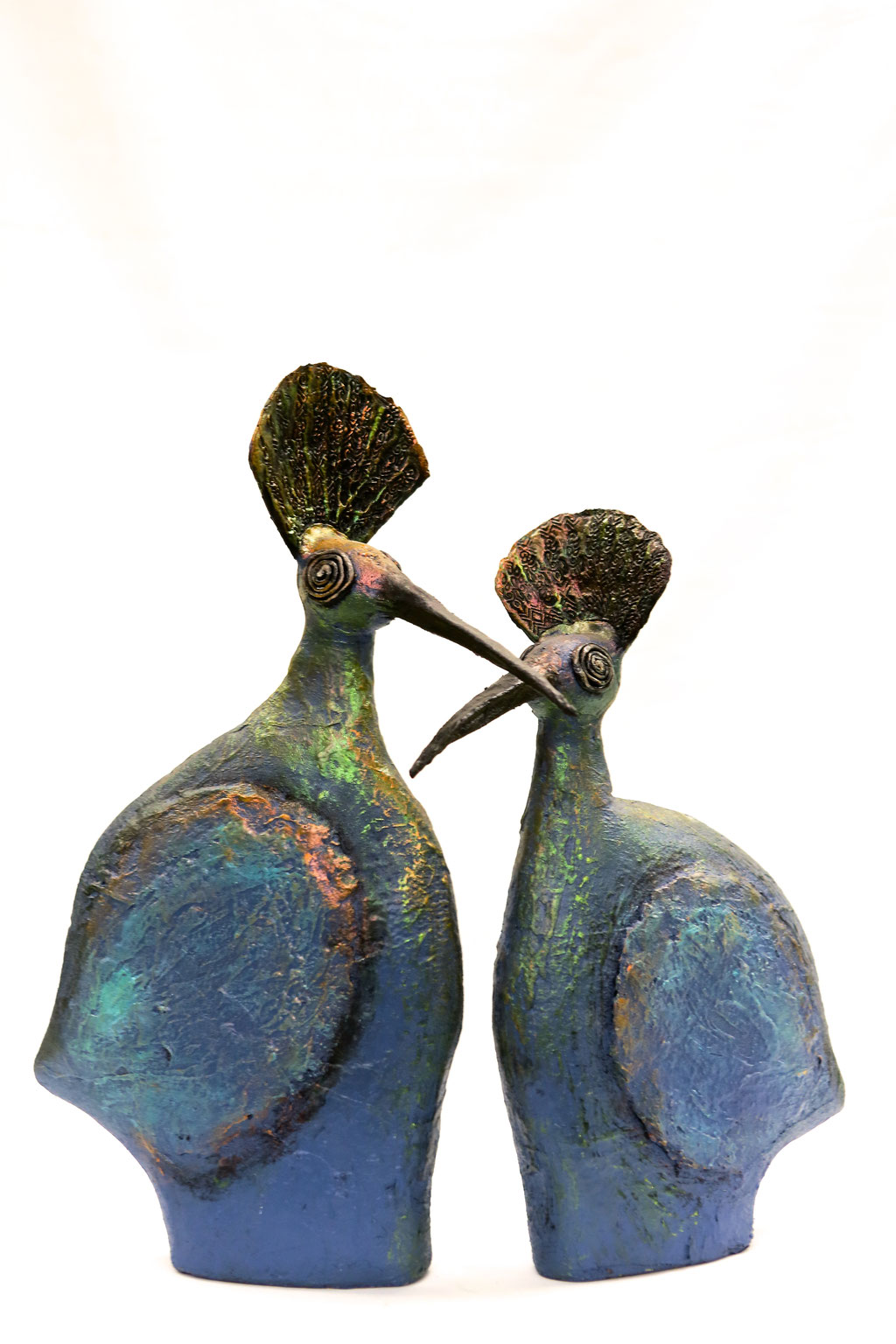 Spirelli Birds - Powertex