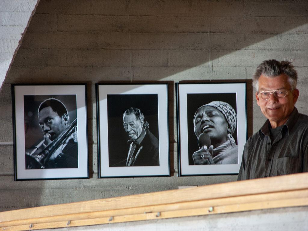 Uwe Rau, Fotografie, 10.6._13.8. 2005, Hochschule für Musik, Detmold