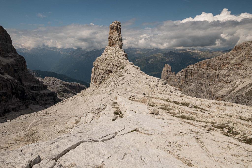 Casteletto Superiero Pinnacle