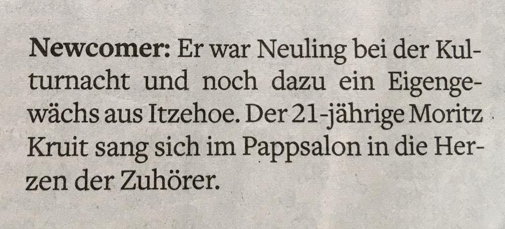 Norddeutsche Rundschau