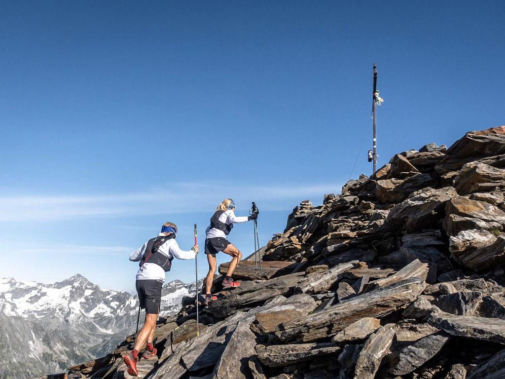 Mayrhofen Ultraks Zillertal