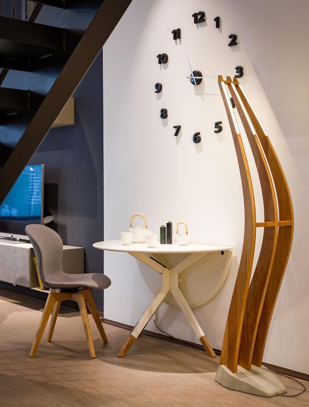 Led Design Stehleuchte Planketon Led Design Leuchten Manufaktur