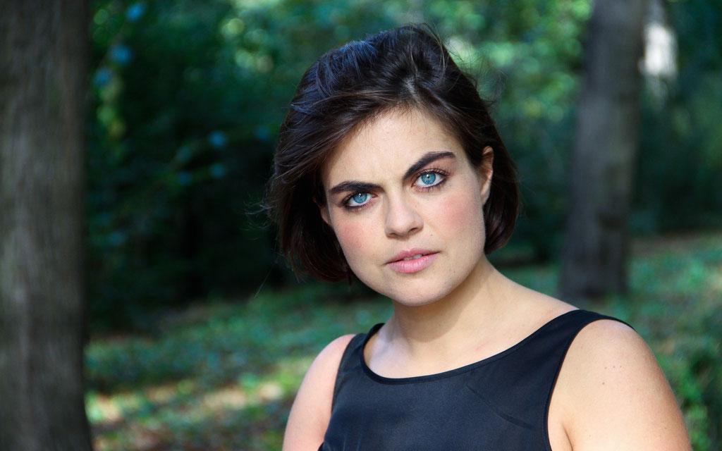Verena Vitale - Actress - Photo & Styling: Melina Johannsen