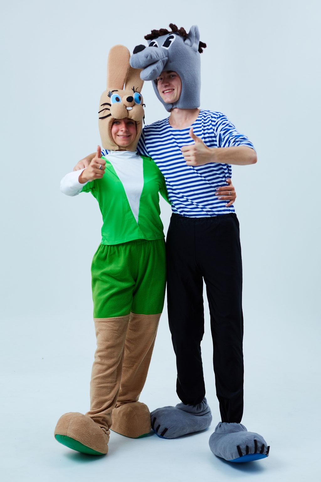 Аниматоры детский праздник Зеленоград Химки Истра Лобня