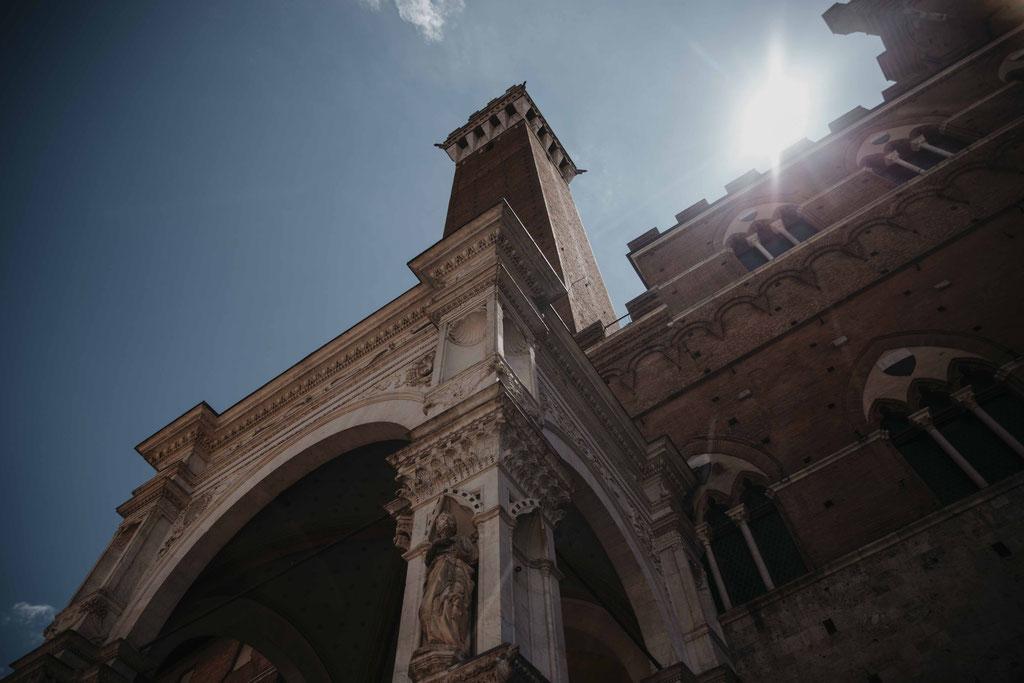 Toskana Siena