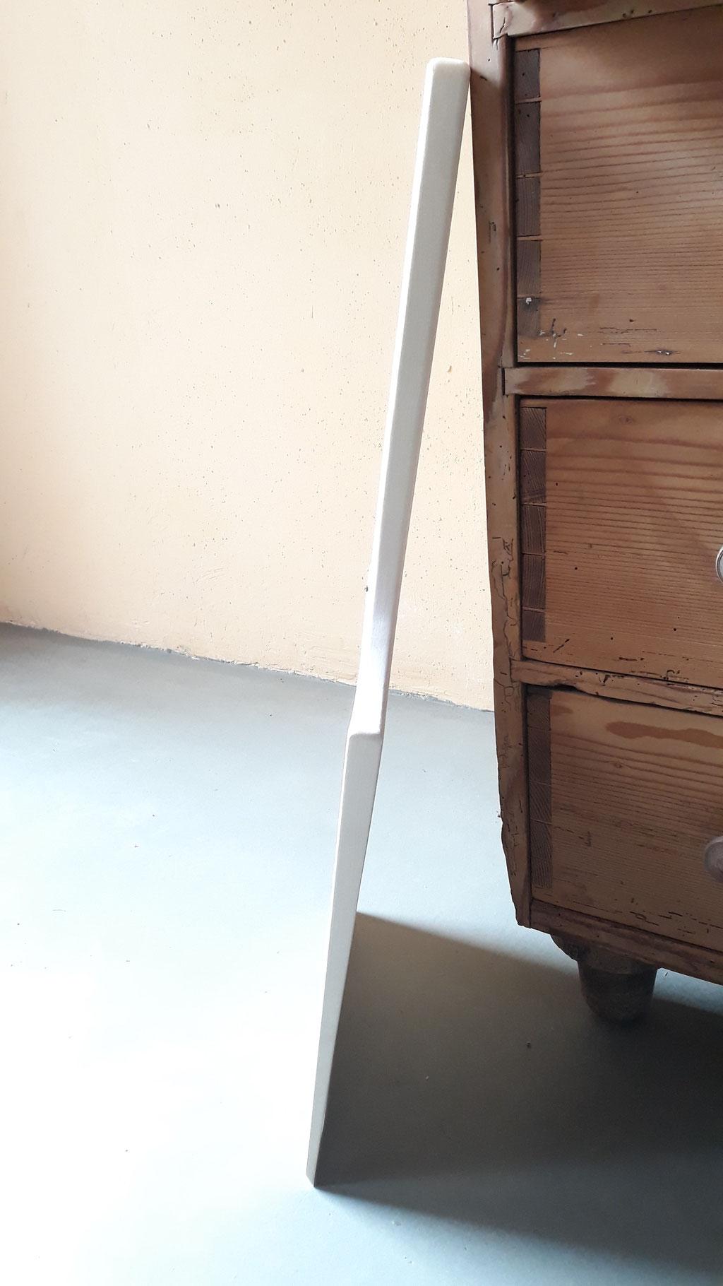 Teigschieber aus Holz