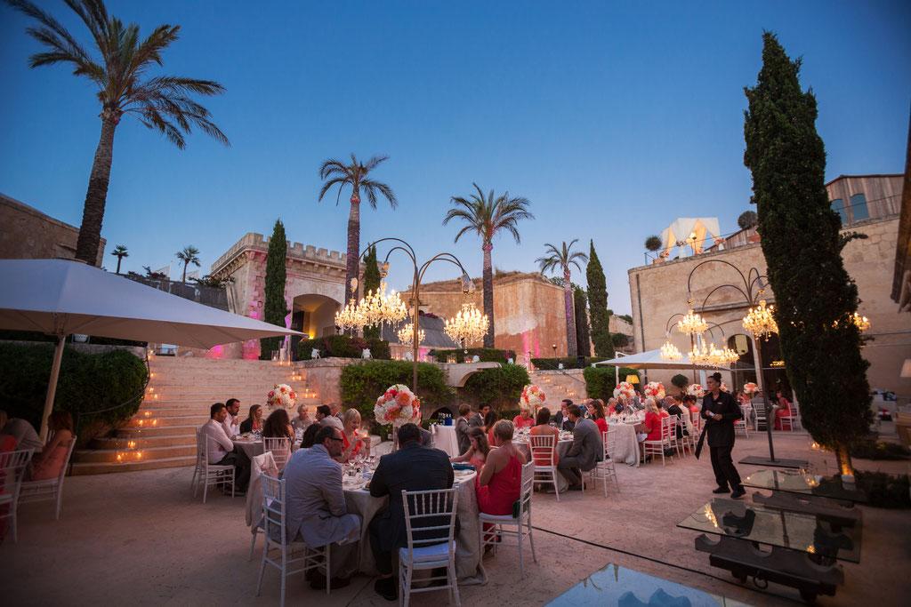 © Lifetime Events Mallorca, 2019, Hochzeitslocation
