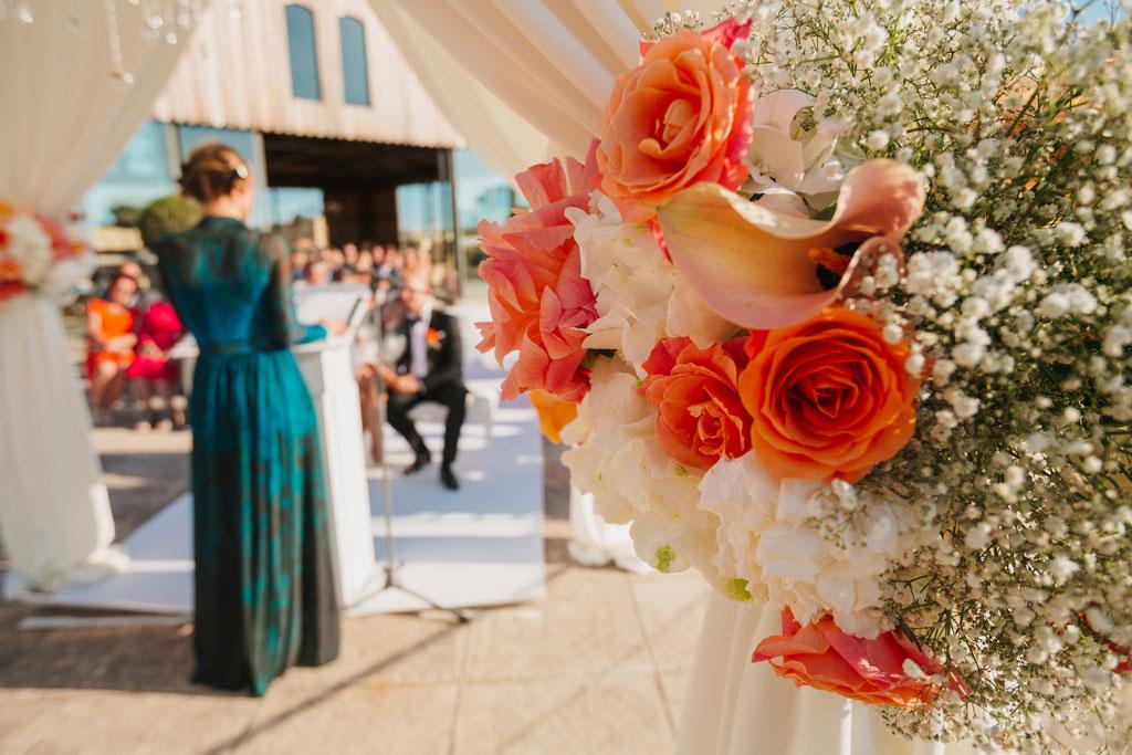 © Lifetime Events Mallorca, 2019, Flower Decoration