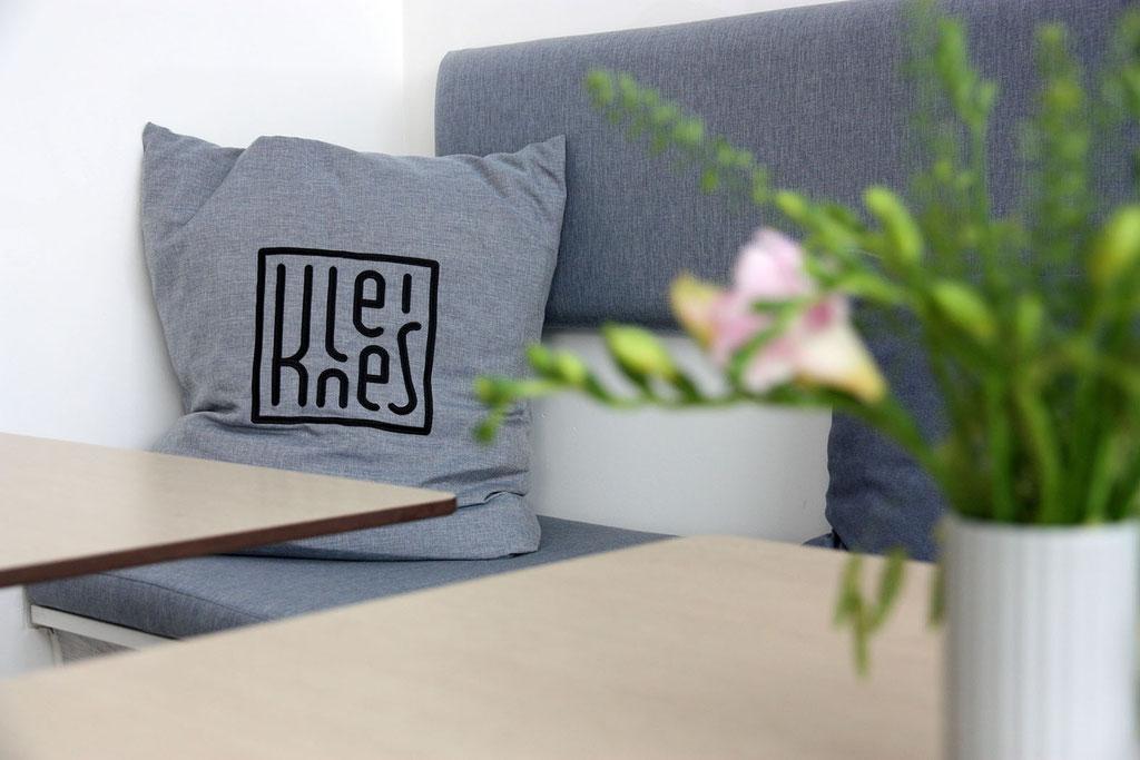 Logo Design: Kleines Café in Hamburg Othmarschen