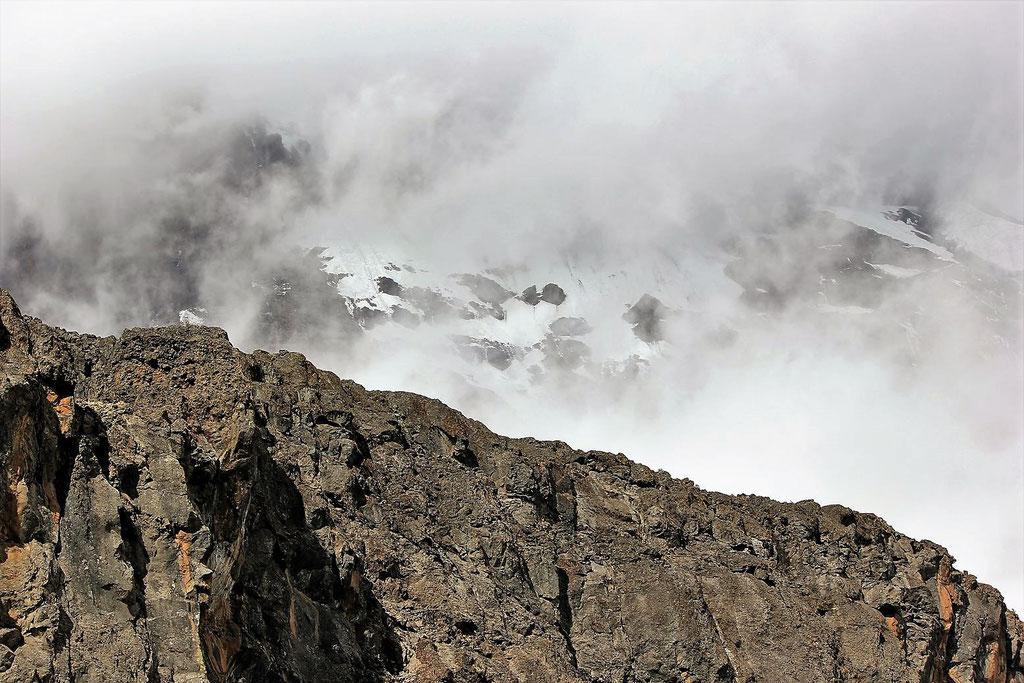 Kilimandscharo Aussicht