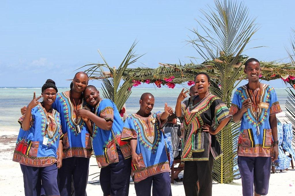 Fun In Zanzibar - Kilimanjaro Company