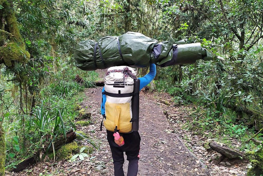 Porters -The Real Heroes Of Mount Kilimanjaro - Kilimanjaro Company