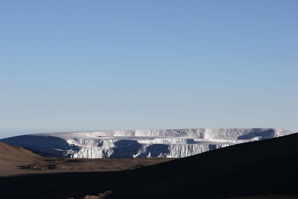 Kilimanjaro Krater - Kilimanjaro Company