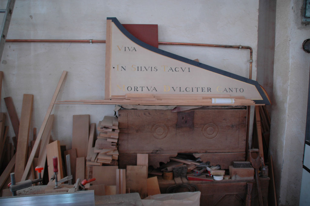 .....workshop Impressions © Achim Heinrichs-Heger