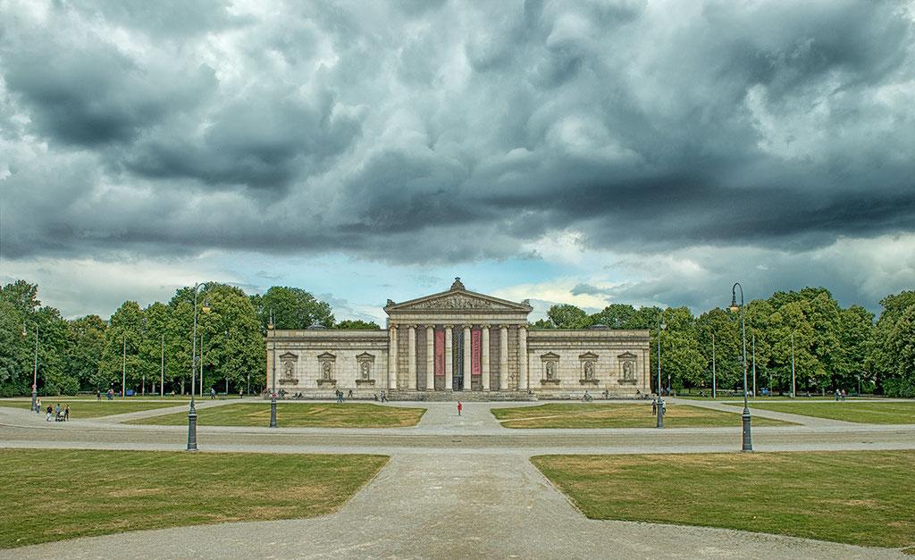 Museum der Staatl. Antikensammlungen