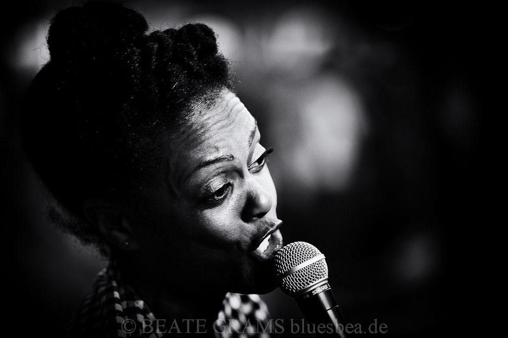 Bonita & The Blues Shacks - 15.07.2019 - BBFN Hohwacht