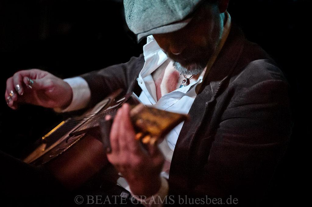 Tim Lothar - 22.11.2019 Prinz Willy Kiel