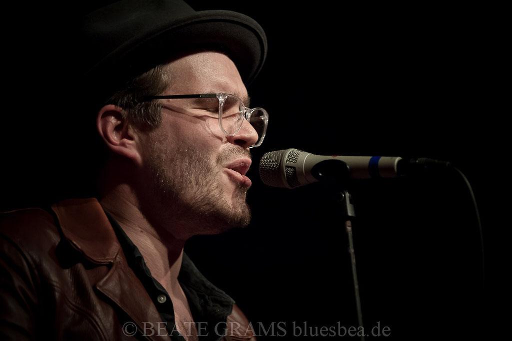 Finn Cocheroo & the LoFi-Few - 08.11.2019 Räucherei Kiel