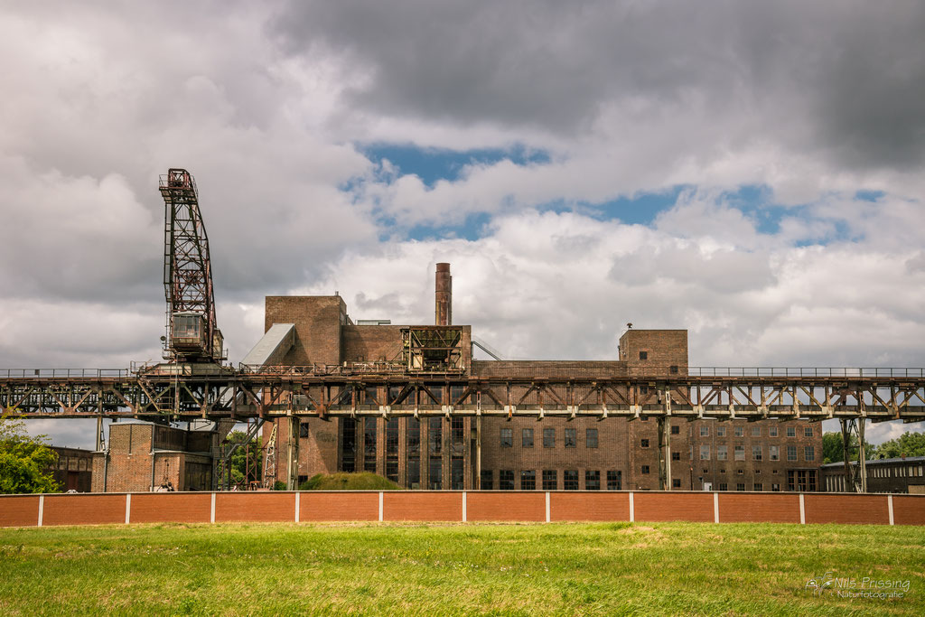 Kraftwerk Peneemünde