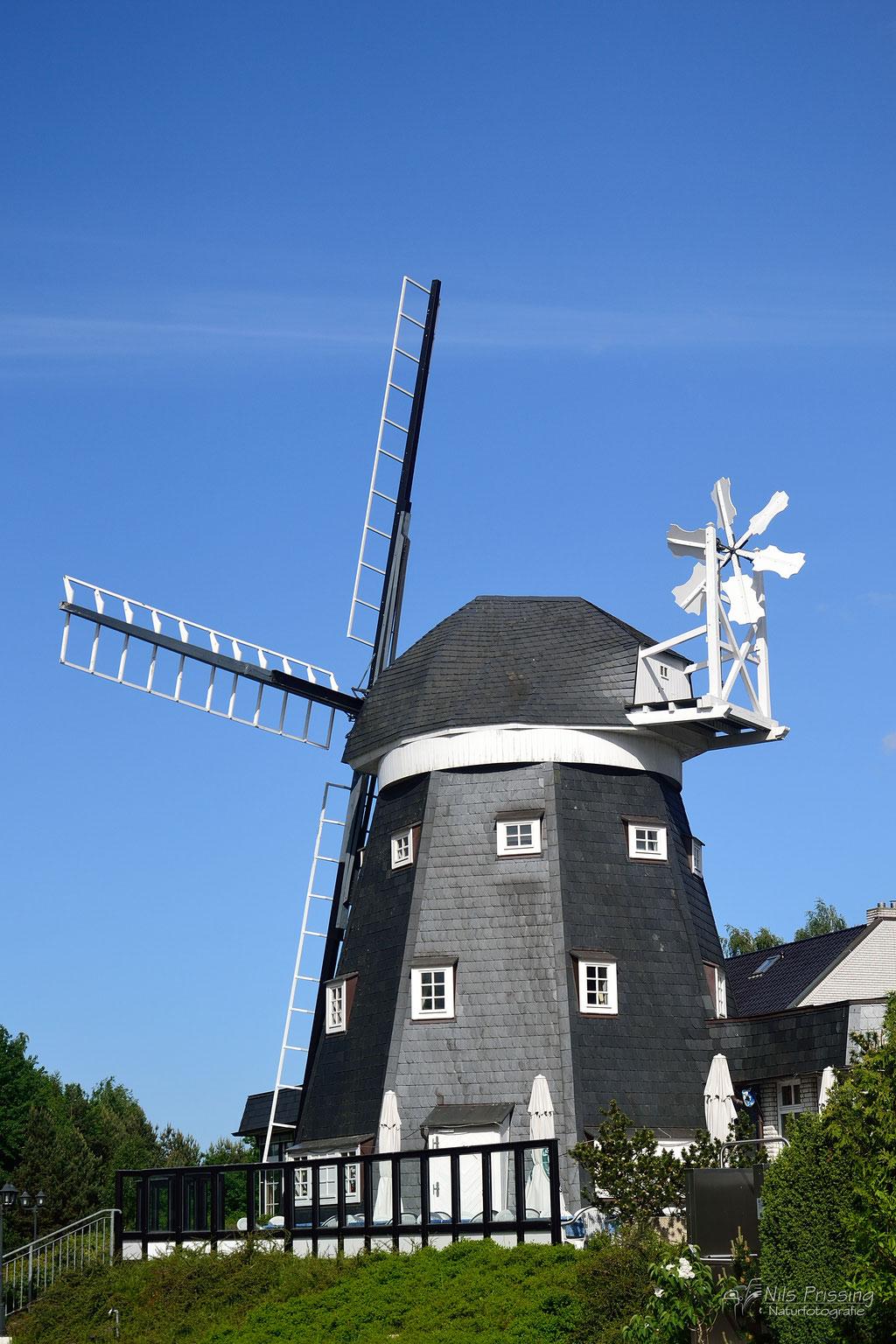 Mühle Liepgarten