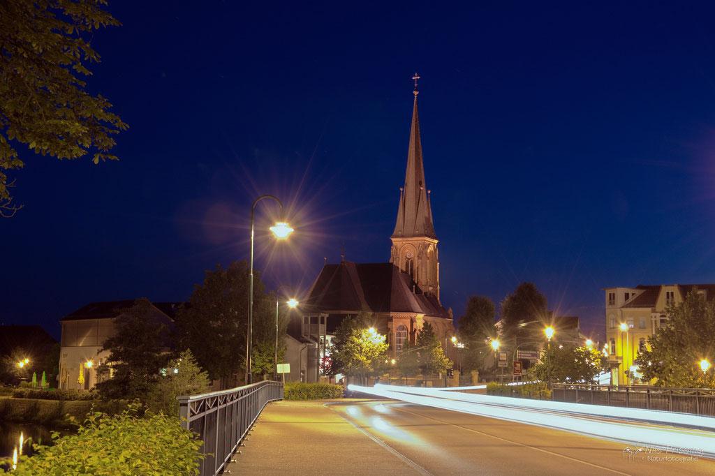 Kirche Torgelow