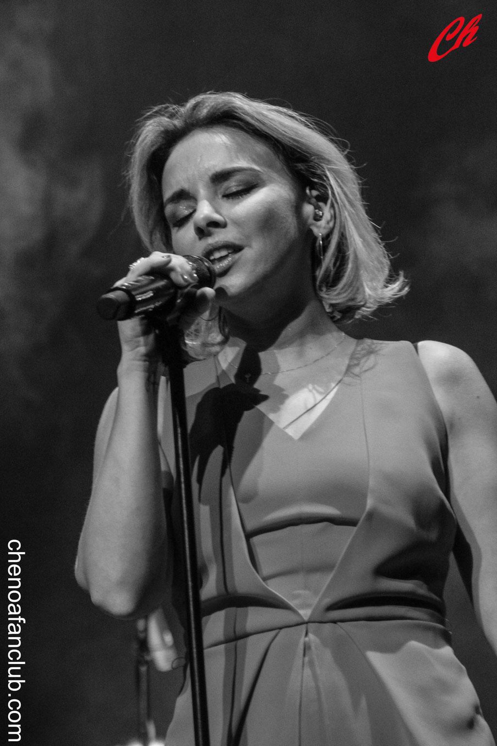 Concierto Teatro Zorrilla (Valladolid) 07/10/2017 - Fotos Celia de la Vega