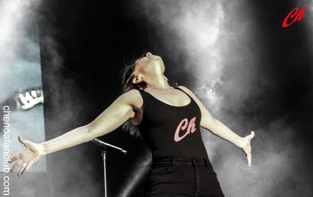Concierto Pineda de Mar (Barcelona) - 10/08/2018 - Fotos Celia de la Vega