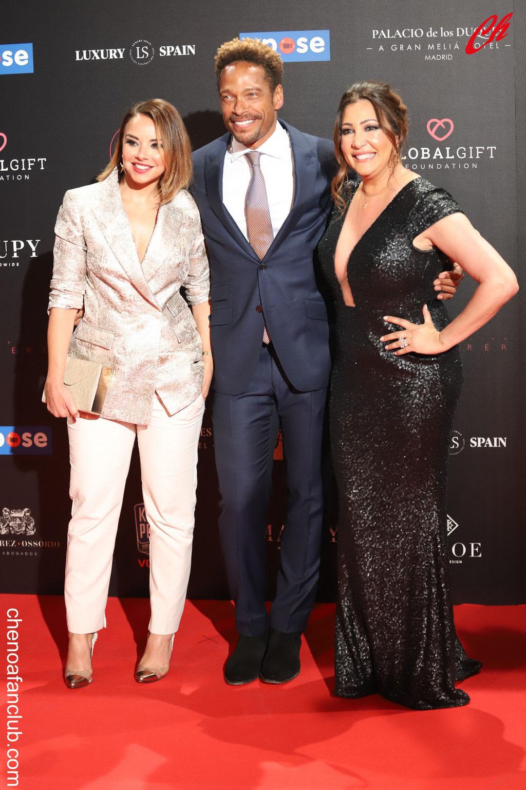 IV The Global Gift Gala Madrid 07/05/2019 - Fotos Celia de la Vega