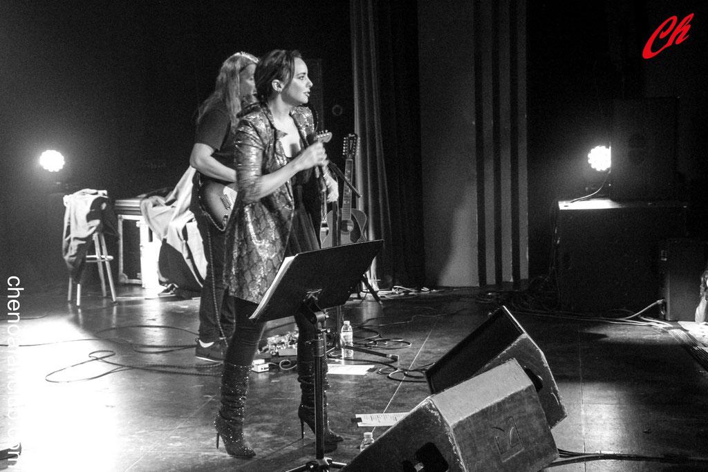 Concierto Galdakao (Bilbao) 15/12/2018 - Fotos Celia de la Vega