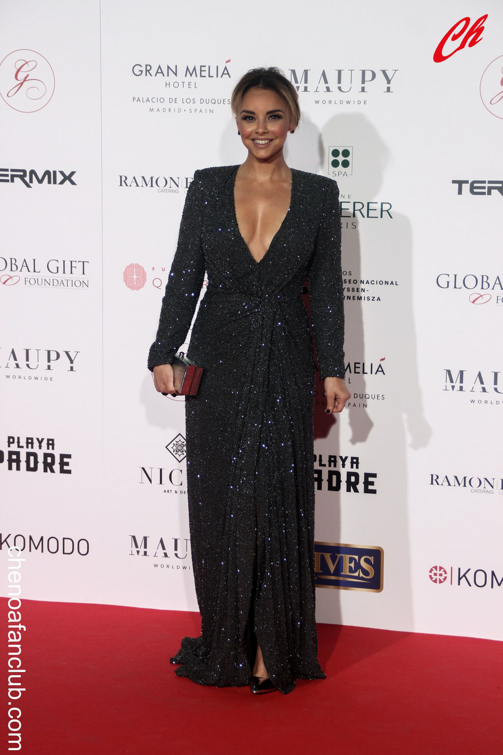 Gala Global Gift Madrid 22/03/2018 - Fotos Celia de la Vega