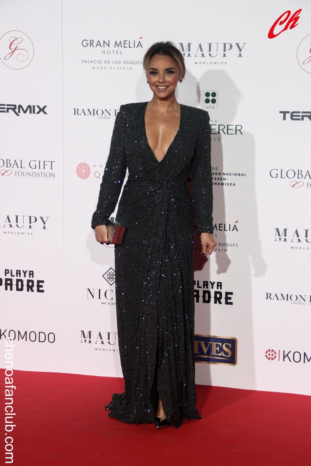 Gala Global Gift Madrid 22/03/2018 - Fotos Celia de la Vega