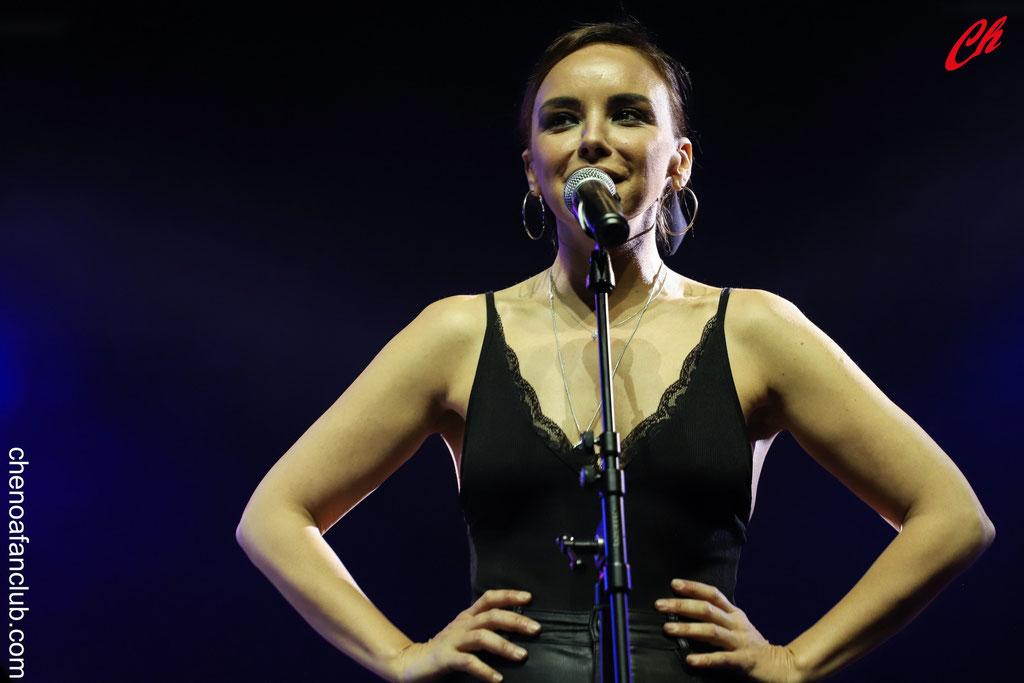 Concierto en Teatre La Passió Esparreguera (Barcelona) - Fotos Celia de la Vega 22/05/2021