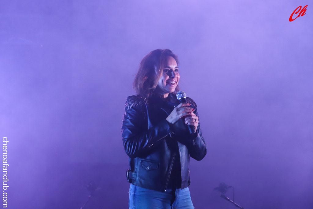 Concierto Santovenia de Pisuerga (Valldolid) - Fotos Celia de la Vega - 25/06/2021
