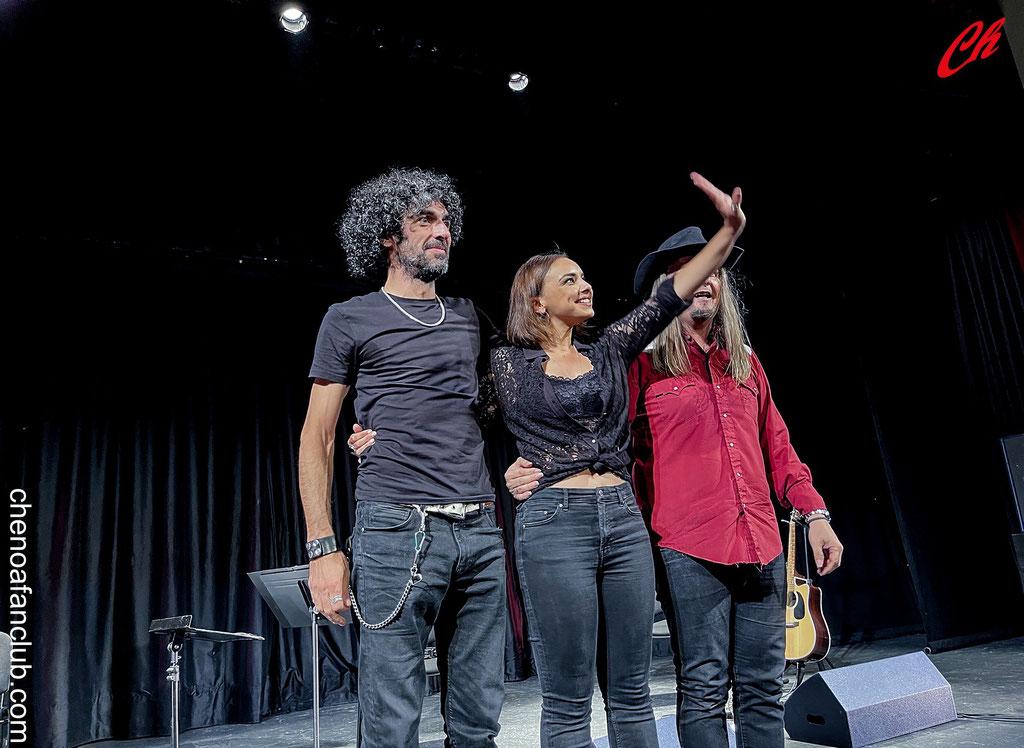 Concierto en Majadahonda (Madrid) - Fotos Celia de la Vega  - 19/06/2021