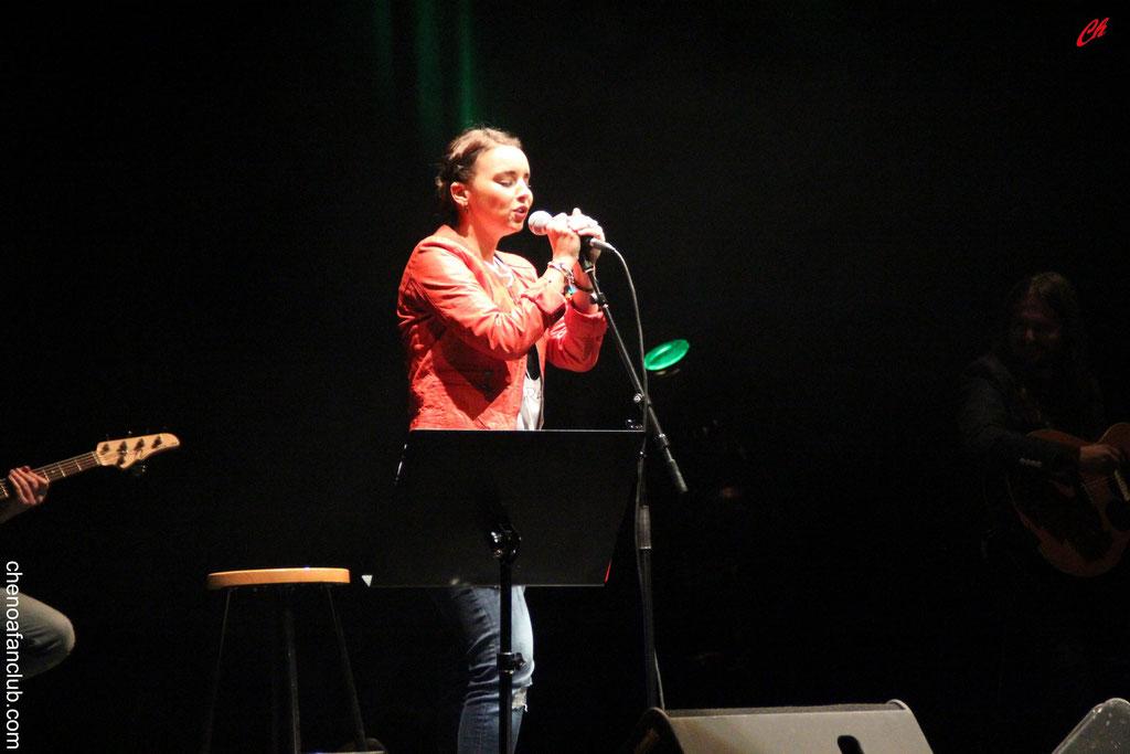 Concierto Benéfico Alcobendas (Madrid) - Fotos Celia de la Vega - 26/01/2015