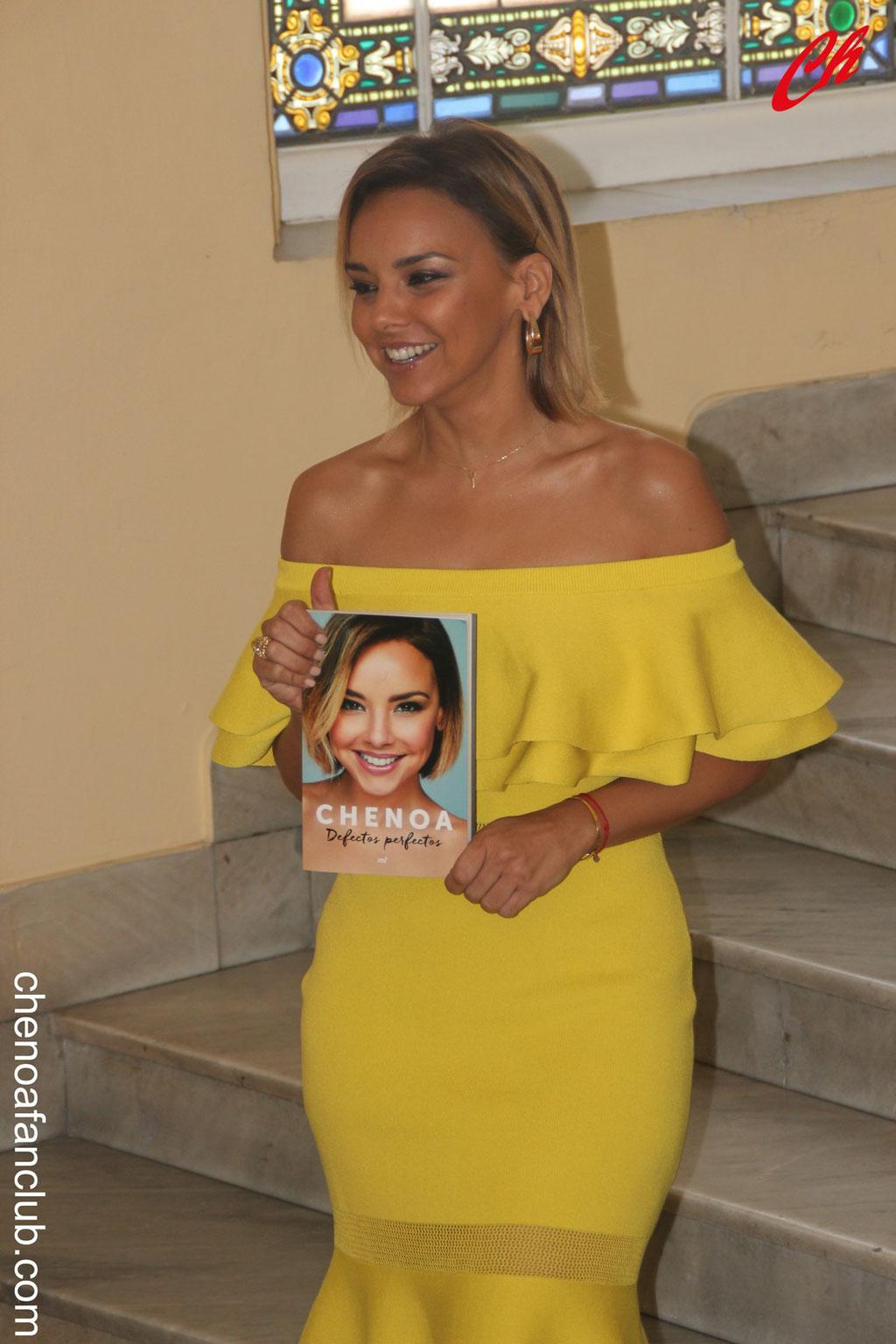 """Presentación libro """"Defectos Perfectos"""" 28/092017 -  Fotos Celia de la Vega"""
