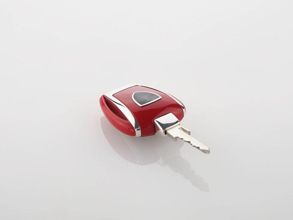 Noblekey geeignet für Ferrari