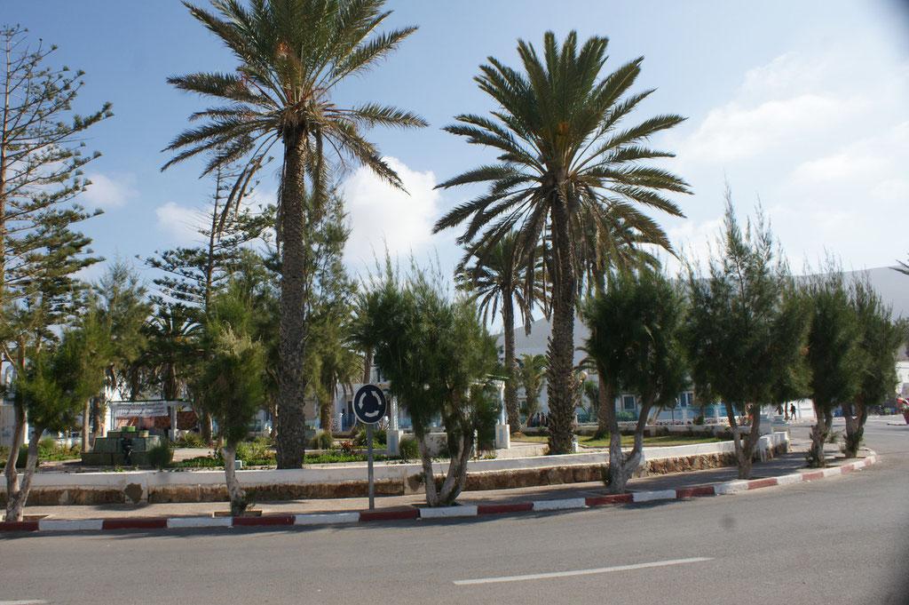 Abschied von Sidi Ifni