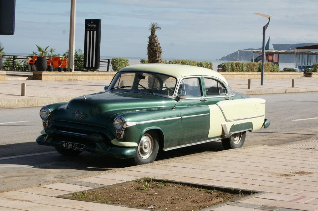 Algerier aus den 50er Jahren
