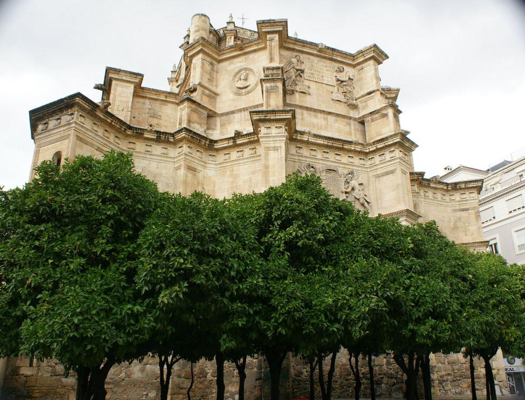 Iglesia Jeronimo