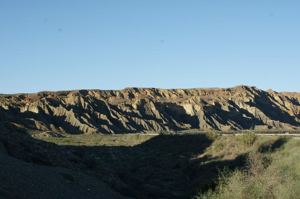 In Echt sieht es fast aus wie Grand Canyon