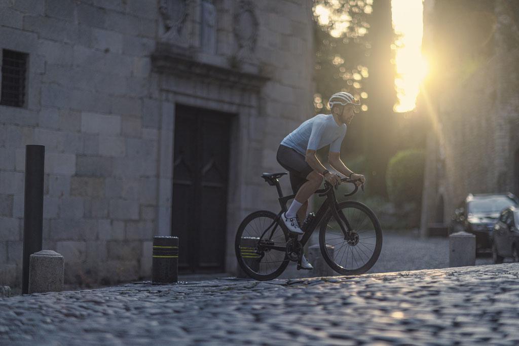 maillot cyclisme pro