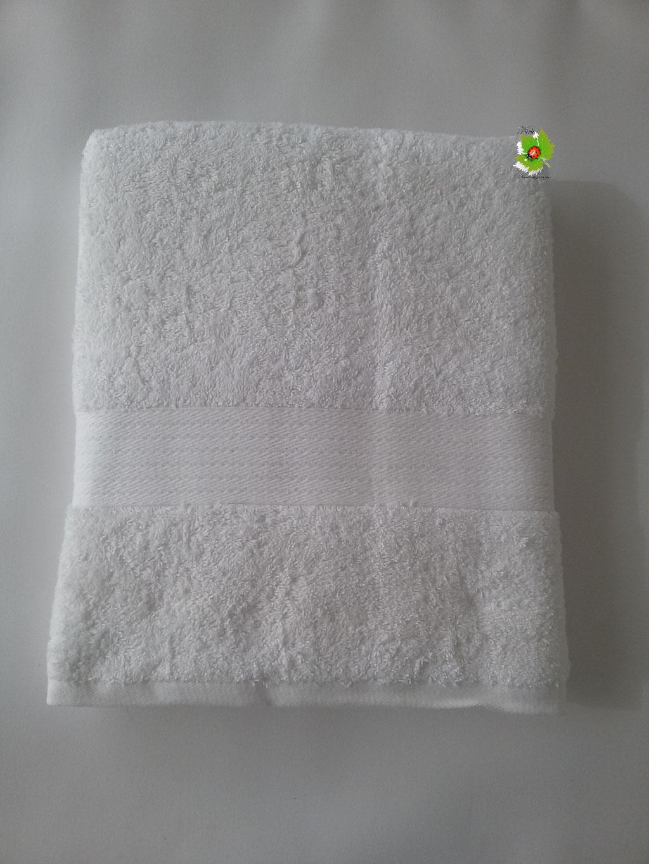 Set Bagno: Telo doccia + Asciugamano viso + Ospite. Art. A598