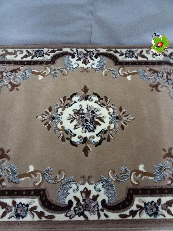 Tappeto Classico rettangolare chinese garden 120x170 cm. Art.A497