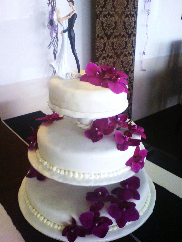 Hochzeits Torte Emmerthal