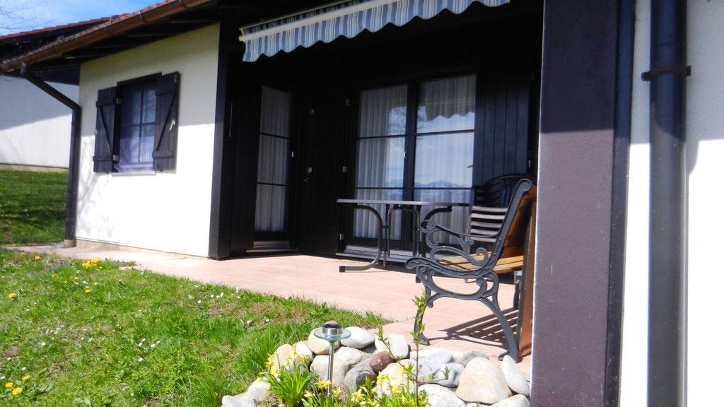 Terrasse Haus 139