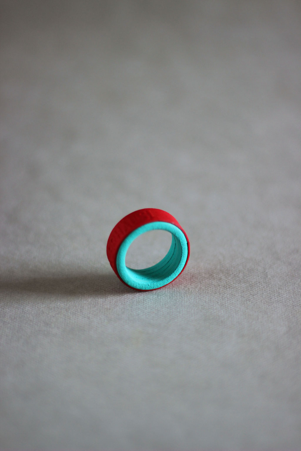 Celeste ring single