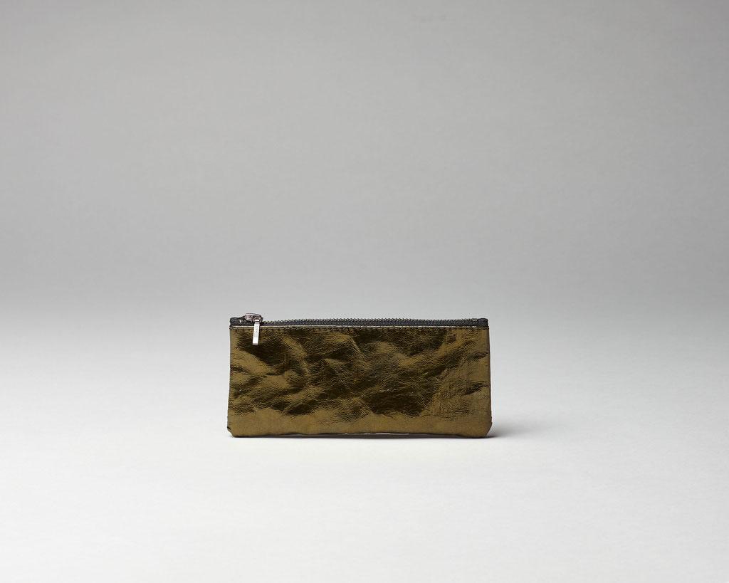 Pencil case trumpet
