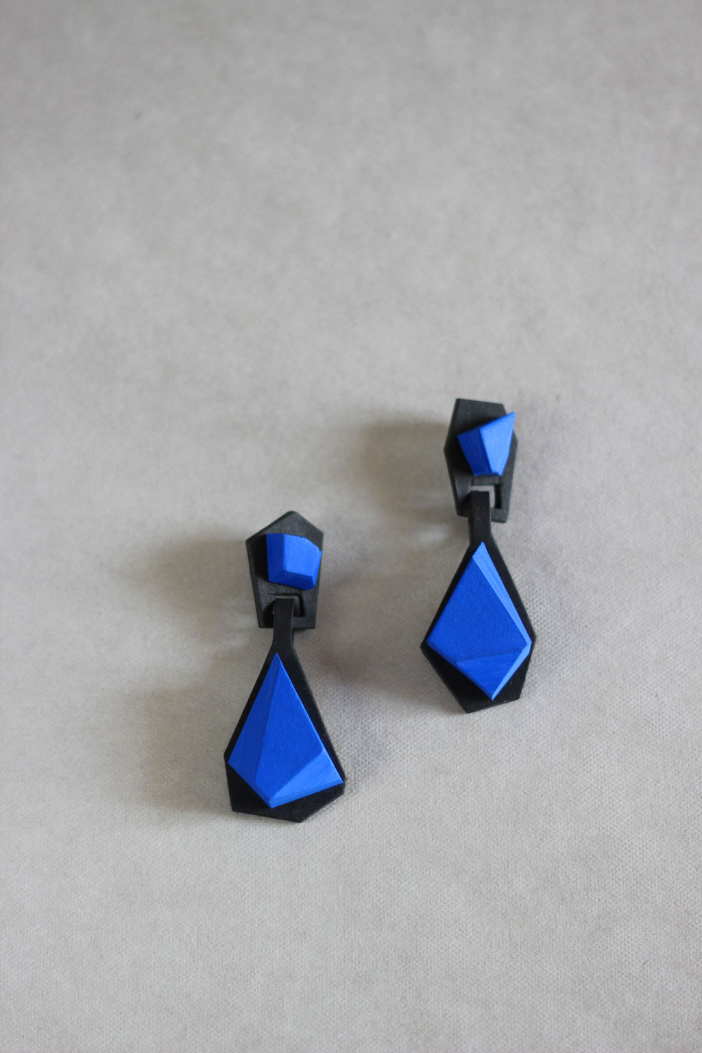 Kristl drop earrings