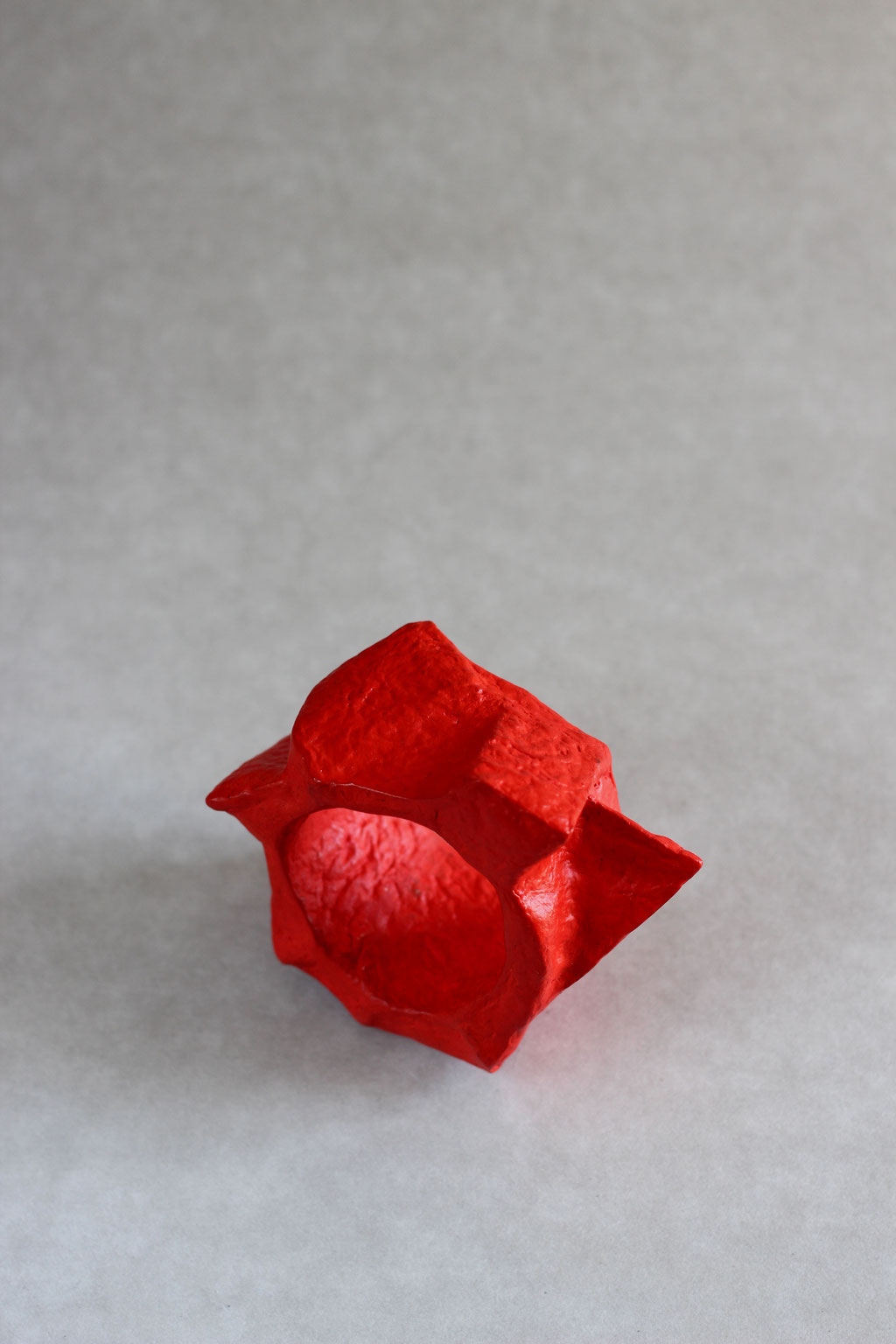 Terra medium red